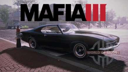 Улучшения в Mafia 3