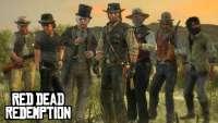 Моды для Red Dead Redemption 2