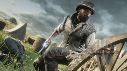 Red Dead Redemption 2: испытание охотника