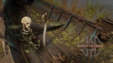Red Dead Redemption 2: как стать пиратом