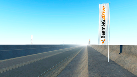 Новые карты для BeamNG.drive