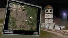 Карта Forest 3
