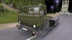 КамАЗ-54101
