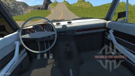 ВАЗ-2103 для BeamNG Drive
