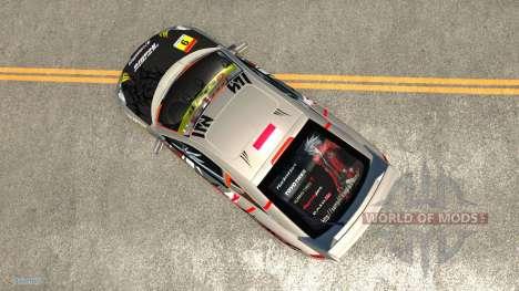 Toyota Celica T230 для BeamNG Drive
