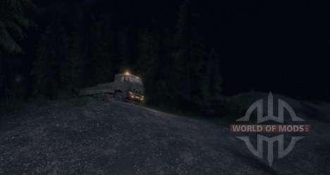 Release mod для Spin Tires