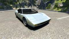 Bolide FT40 GTS