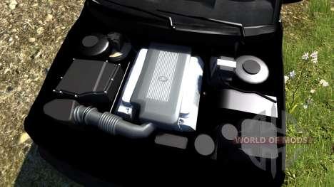 Range Rover Sport для BeamNG Drive