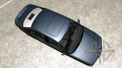 BMW M3 E36 для BeamNG Drive