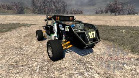 Buggy Jimco для BeamNG Drive