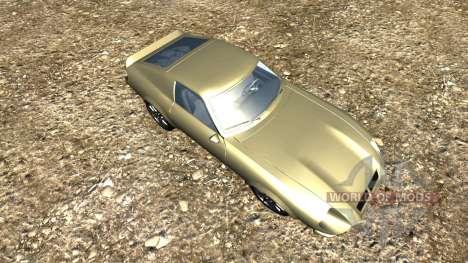 Lancea для BeamNG Drive