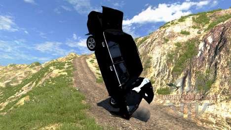 ВАЗ-2107 LADA для BeamNG Drive