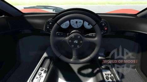 McLaren F1 1994 для BeamNG Drive