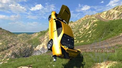 Nissan Skyline Nismo 400R для BeamNG Drive