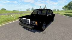 ВАЗ-2107 LADA