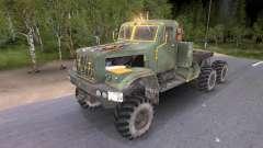 Пак грузовиков v8.1