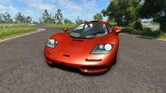 McLaren F1 1994