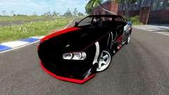 Nissan Skyline R34 GT-R Evil Empire