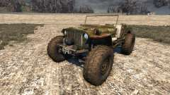 Hell Jeep