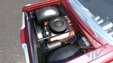 Chevrolet Impala Coupe 1959 для BeamNG Drive