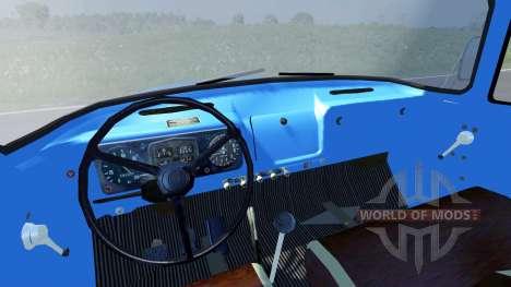 ЗиЛ-130 для BeamNG Drive
