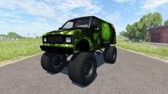 Gavril H-Series Monster