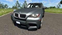BMW X5M Grey