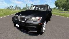 BMW X5M Black
