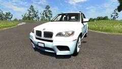 BMW X5M White