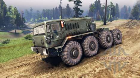 Removed Player Highlight для Spin Tires