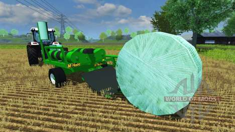 McHale 991 [Eco] для Farming Simulator 2013