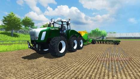 Fendt Trisix Vario для Farming Simulator 2013