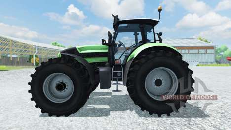 Deutz Agrotron X 720 для Farming Simulator 2013