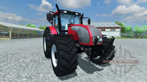 Valtra T 182 для Farming Simulator 2013