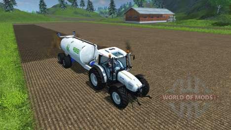 Reime 9500 для Farming Simulator 2013