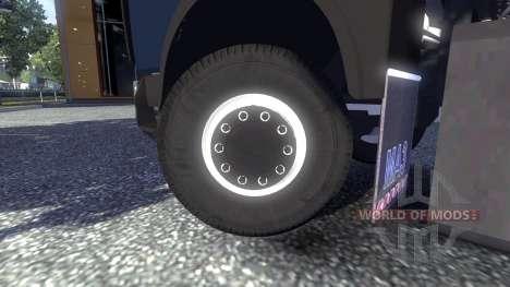 МАЗ-6422 для Euro Truck Simulator 2