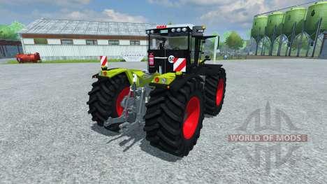 CLAAS Xerion 3800VC для Farming Simulator 2013