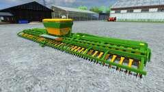 Amazone Seeder 9M