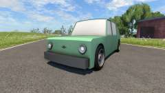 DSC Toy Car