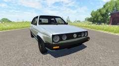 Volkswagen Golf Mk2 GTI 1987