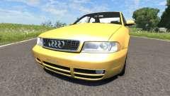 Audi S4 2000 [Pantone 804 C]
