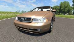 Audi S4 2000 [Pantone 876 C]