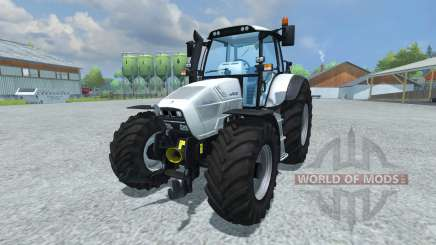 Lamborghini R6.125 для Farming Simulator 2013