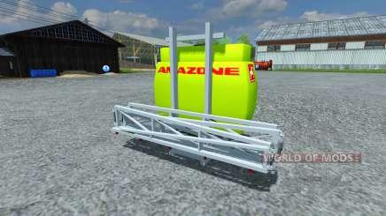 Опрыскиватель Amazone для Farming Simulator 2013