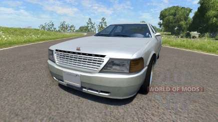 Dundreary Admiral для BeamNG Drive