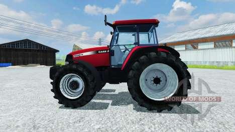 Case IH MXM190 для Farming Simulator 2013