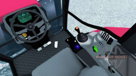 Massey Ferguson 6280 для Farming Simulator 2013