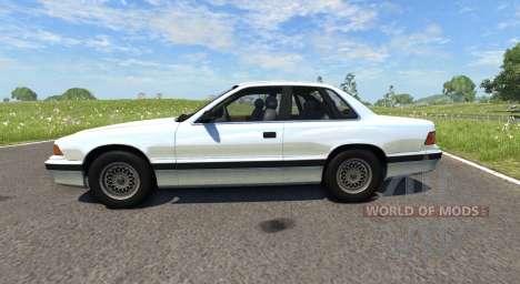 Gavril Grand Marshal Coupe для BeamNG Drive