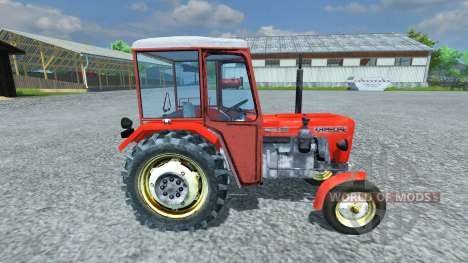 URSUS C-330 для Farming Simulator 2013