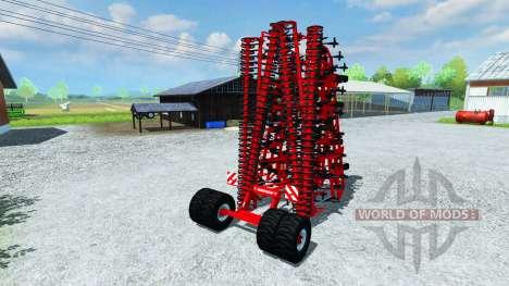 HORSCH Terrano 22 FX для Farming Simulator 2013